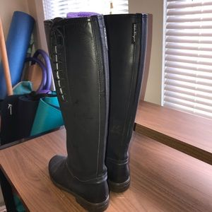 Salvatore Ferragamo Sz8 horse-riding boots